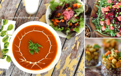 Jump Start With Plant-Based Nutrition & Healthy Cooking Classes